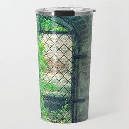 Window of Abandonment  Travel Mug