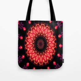 Energy in the Transformation of Spirituality Tote Bag