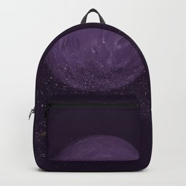 Do you want to go on a trail far, far away ? Backpack