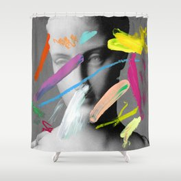 The Frustrating Logic of the Past Shower Curtain