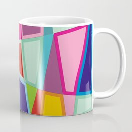 Color fantazy no.8 Coffee Mug