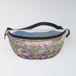 River Beauty by Mandy Ramsey Fanny Pack