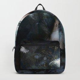 MARDI GRAS ILLUSION Backpack