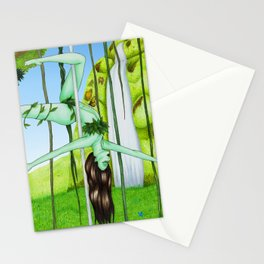 June 2017 Stationery Cards