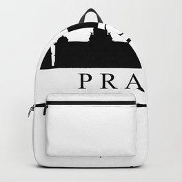 skyline prague Backpack