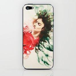 Megha iPhone Skin