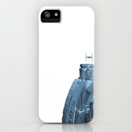 Order 66 - 3 iPhone Case