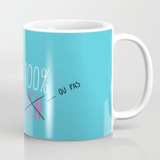100% Zen Mug