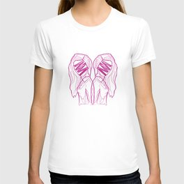FACELESS T-shirt