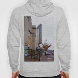 Old Theatre Hoody