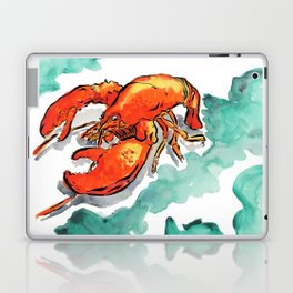 The Lobster Laptop & iPad Skin
