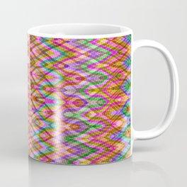 Missoni Style Coffee Mug