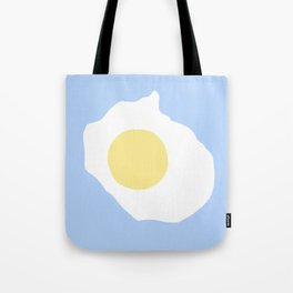 Fried Egg or 煎雞蛋 (Jiān jīdàn), 2014. Tote Bag
