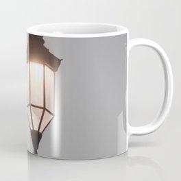 Victorian Lantern Coffee Mug