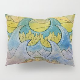 Covenant Pillow Sham