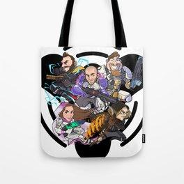 Destiny Community Podcast Tote Bag