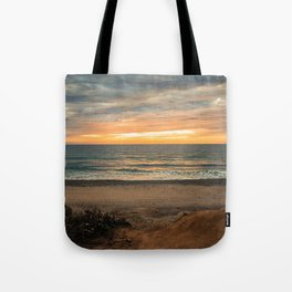South Carlsbad State Beach Tote Bag