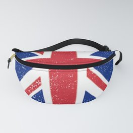 Leicester Graphic Fanny Pack