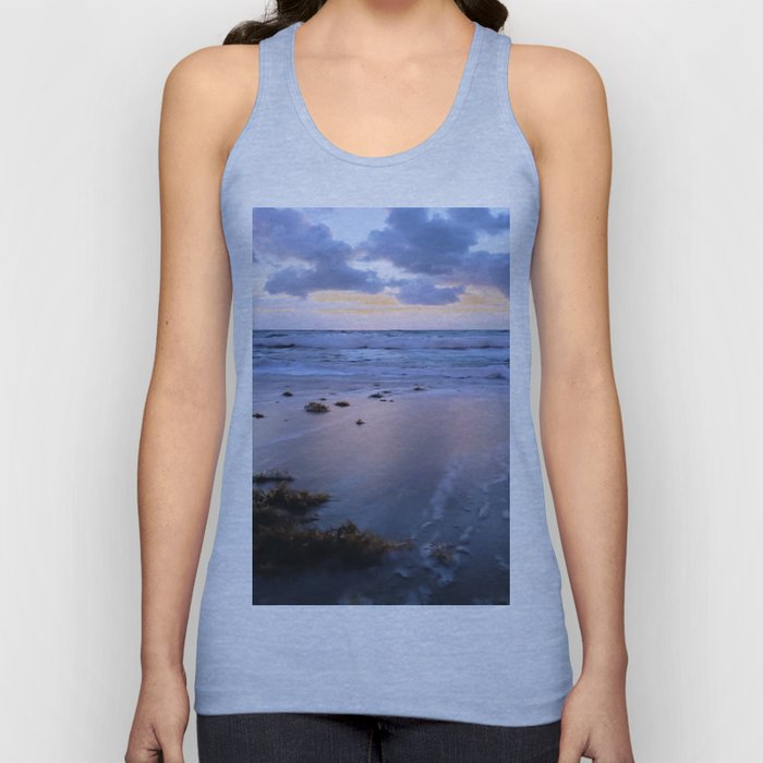 The Wash Out Unisex Tank Top