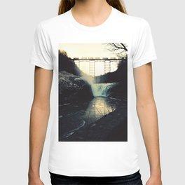 trestle dusk T-shirt