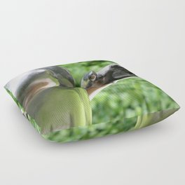 SGULPTURE - Hand 1 Floor Pillow