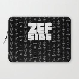 Zef Side Design Laptop Sleeve