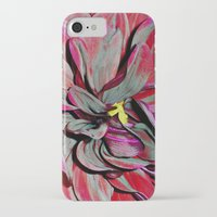 gothic iPhone & iPod Cases featuring Gothic by Stephen Linhart