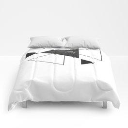 BiSector Comforters