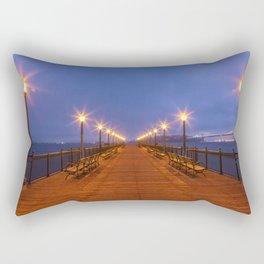 Pier 7 Rectangular Pillow