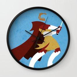 Obi Wan Kenobi Wall Clock