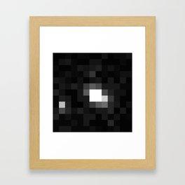 Trappist-1 Framed Art Print