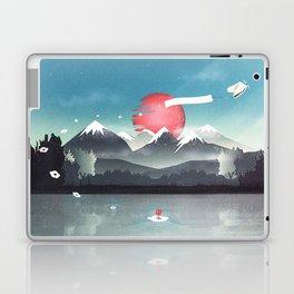 Fortuna's Message Laptop & iPad Skin