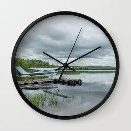 Lanark Highlands Wall Clock