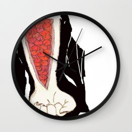 ur1 Wall Clock