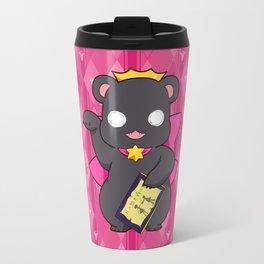 Lily Bear Ginko Travel Mug