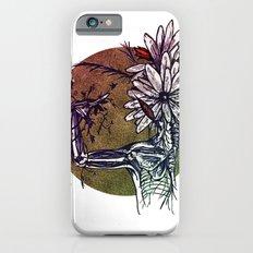 Bouquet de Nerfs Slim Case iPhone 6s