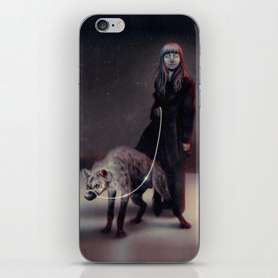 M31 iPhone & iPod Skin