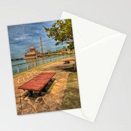 Masjid Putra Stationery Cards