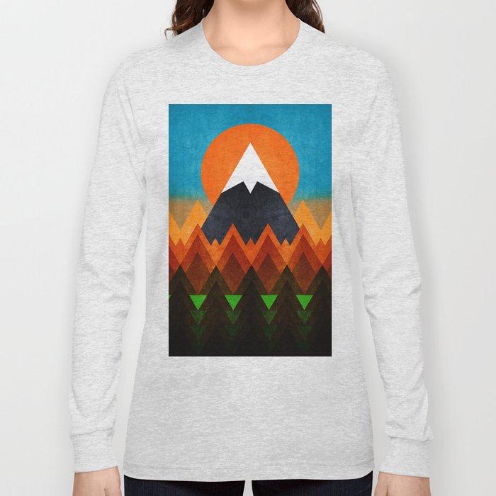 Big Mountain XCI Long Sleeve T-shirt
