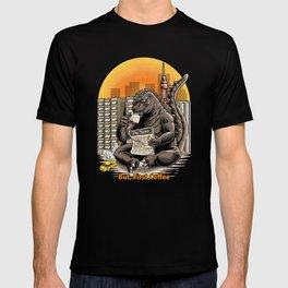 Coffeezilla T-shirt
