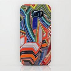 nuwtspating Slim Case Galaxy S6