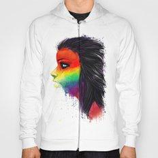 Rainbows Hoody