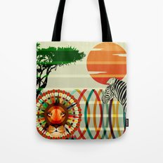 One of us... Tote Bag