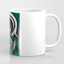 The Fool Coffee Mug