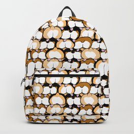 corgi butts Backpack