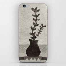 vv iPhone & iPod Skin