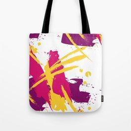Fresh splash Tote Bag