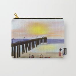 Picnic at Pismo Carry-All Pouch