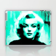 Marilyn *** Laptop & iPad Skin