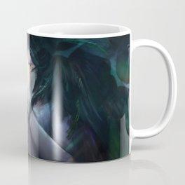 Aurora Borealis Coffee Mug